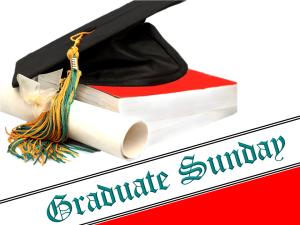 GraduateSunday