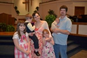 The Prose Family
